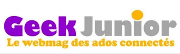 Article de presse Saint Michel En Web. Geek Junior : Handy Diary ton journal intime sur Android.